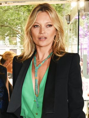 You Can Now Raid Kate Moss's Closet—Here's How