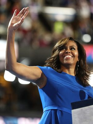 Michelle Obama's DNC Speech Will Go Down in American History