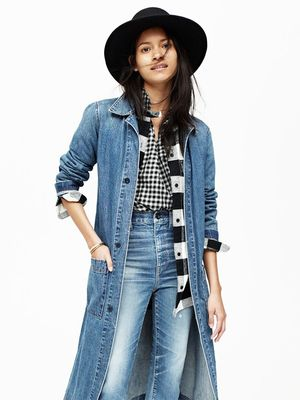 The Best Pieces to Buy From Madewell's Fall Collection