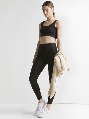 The Brand Giving Out Free Leggings Is Finally Delivering on Its Promise