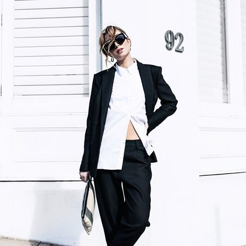 Whatever Your Vibe, These 10 Outfits Will Recharge Your Style Batteries