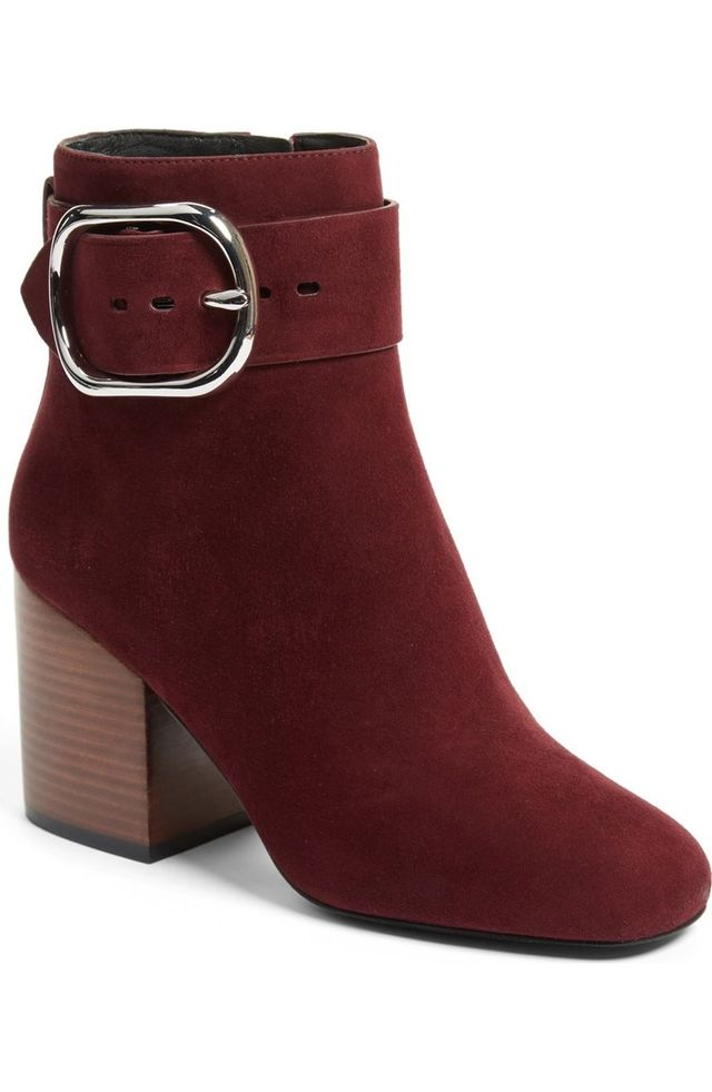 The Very Best Ankle Boots From Nordstrom&39s Anniversary Sale