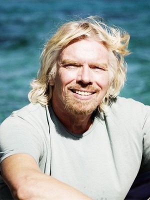 How to Resign Gracefully, According to Richard Branson
