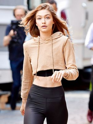 The $60 Sneakers Gigi Hadid Will Be Wearing Everywhere
