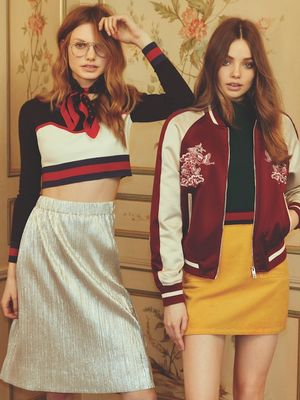 Forever 21 Just Nailed All Your Fall Fashion Goals