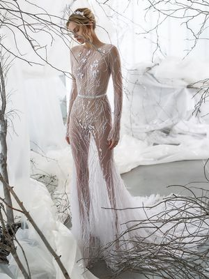 These Wedding Dresses Are the Most Beautiful Thing You'll See Today