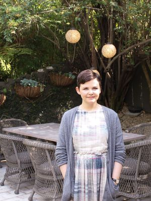Ginnifer Goodwin's $1.5 Million Hollywood Hills Home Is for Sale