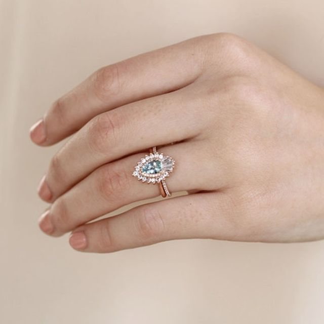 What To Do If You Secretly Hate Your Engagement Ring WhoWhatWear AU