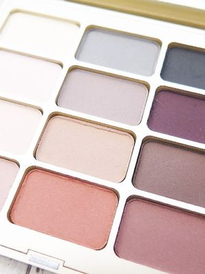 The Internet Reveals Its Favourite Eye Shadow Palettes