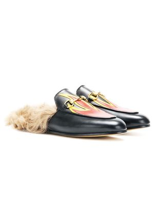 Love, Want, Need: Gucci's Next Level of Slip-On Loafers