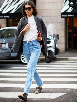The 2016 Way to Wear Birkenstocks