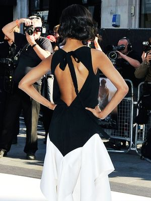 Celebs Wear This Bra With Backless Dresses