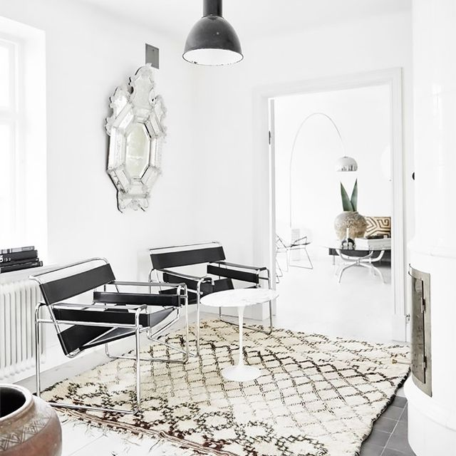 This Is How a Stylist Decorates at Home
