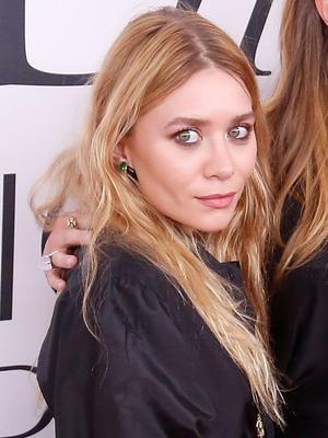 Ashley Olsen Just Went Platinum Blonde And It (Unsurprisingly) Looks Amazing