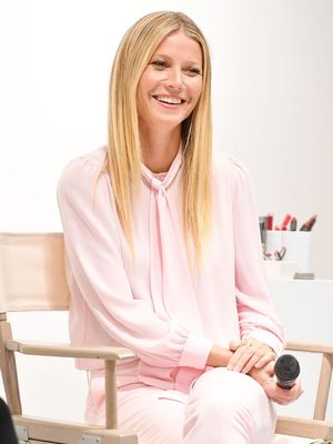 Gwyneth Paltrow Reveals Her Surprising Plans for Goop
