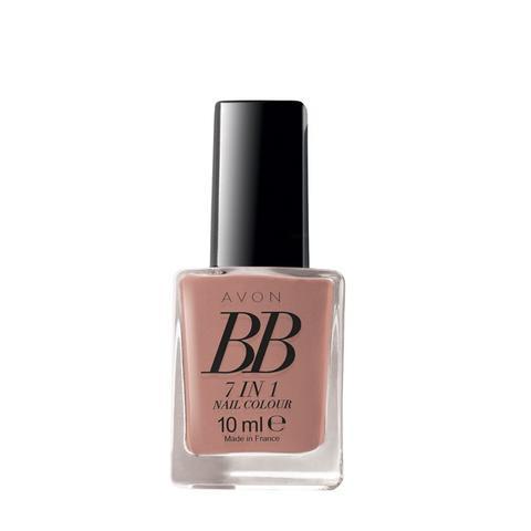 BB 7 in 1 Nail Colour