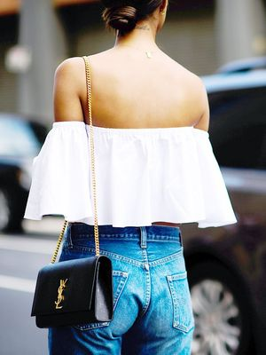 5 Inventive Ways to Style the Biggest Trend Right Now