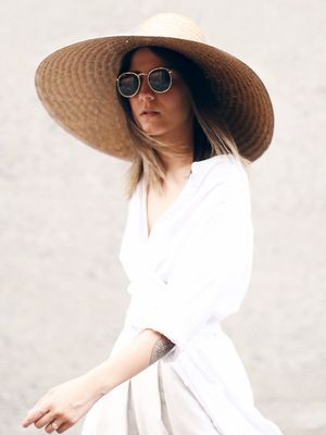 How to Get More Wears Out of Your Favorite Beach Hat