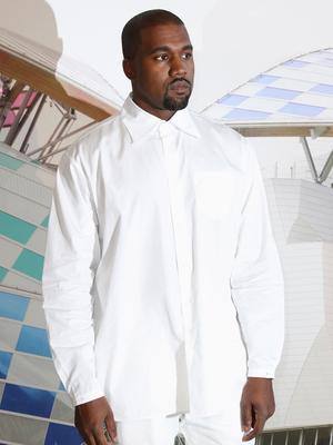 Kanye West Wants to Design IKEA Furniture