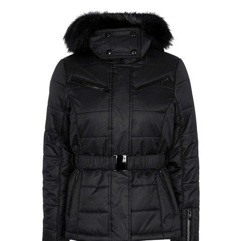 Panelled Ski Jacket by Topshop SNO