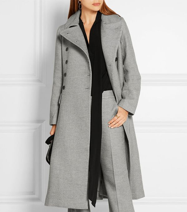 Best Winter Coats: Co Double-Breasted Coat