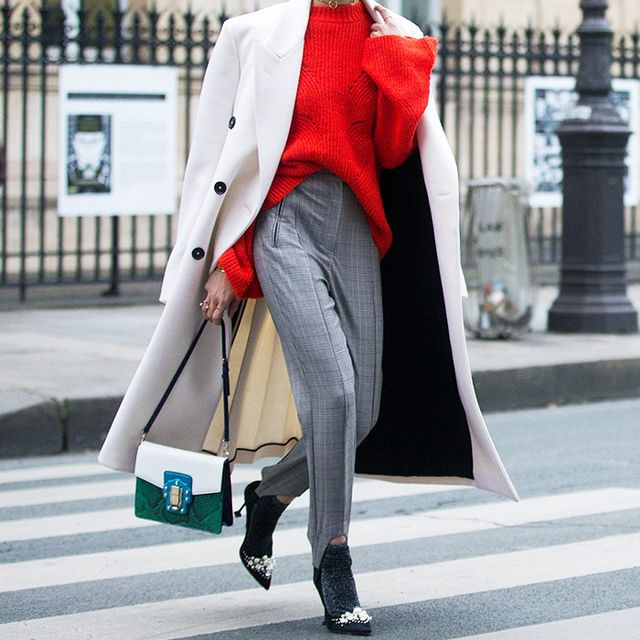 35 of the Best Winter Coats for Looking Seriously Chic Right Now