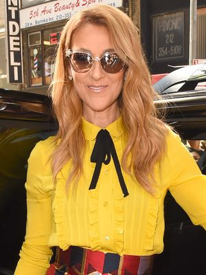 Céline Dion: If You Dress Like This, You're Getting Old