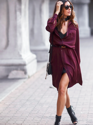 3 Transitional Outfit Ideas to Try This Fall
