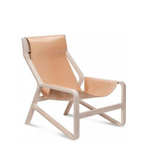 Toro Sling Lounge Chair