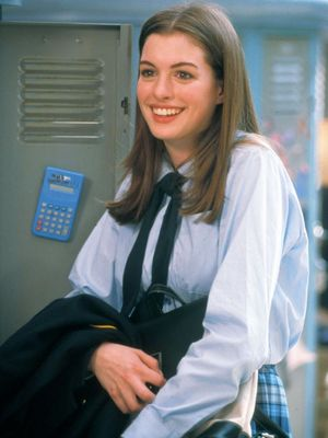 The Princess Diaries Turns 15! See Anne Hathaway's Perfect Tribute