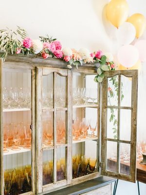 These Floral Entertaining Ideas Are to Die For