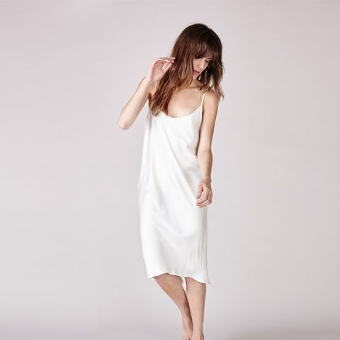 The Camille Slip Dress