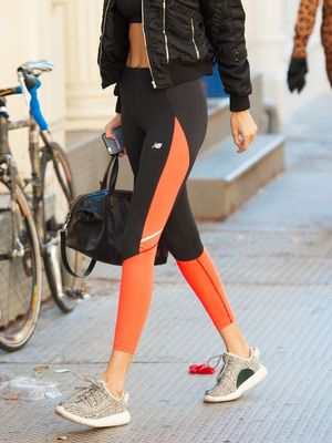 Why Expensive Leggings Might Actually Be Worth It