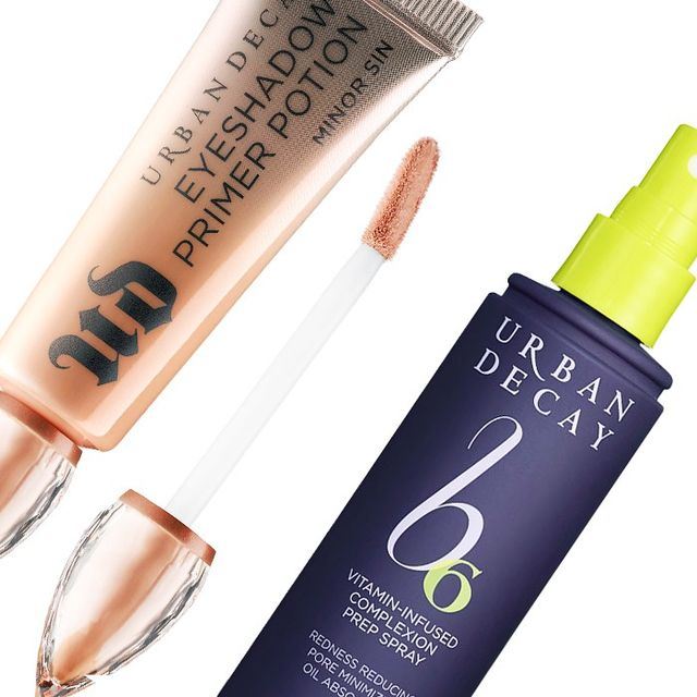 5 Genius Urban Decay Products That Give the Naked Palette a Run For Its Money