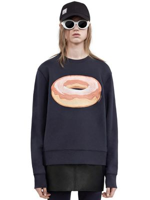 Acne Studios' New Capsule Collection Was Made for Millennials