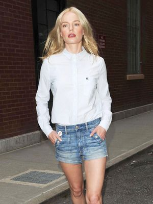 Kate Bosworth - Celebrity Fashion News and Style | WhoWhatWear