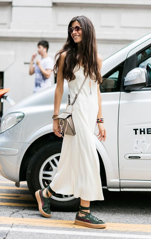 7 Fashion Tips You Can Only Learn From Street Style Whowhatwear