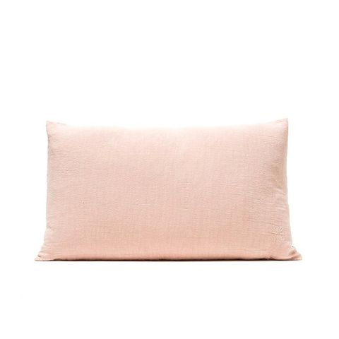 Simple Linen Pillow