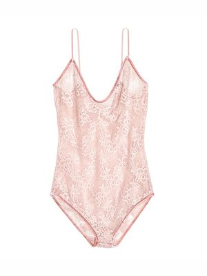 Must-Have: The Prettiest Pink Bodysuit