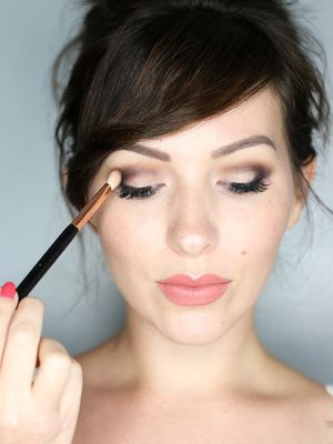 2 Easy Smoky Eye Looks to Take You Through Fall—See the Tutorials