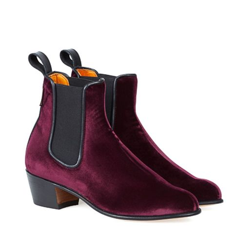 Velvet Shoes: The 1 Affordable Trend Youd Be Insane to Miss