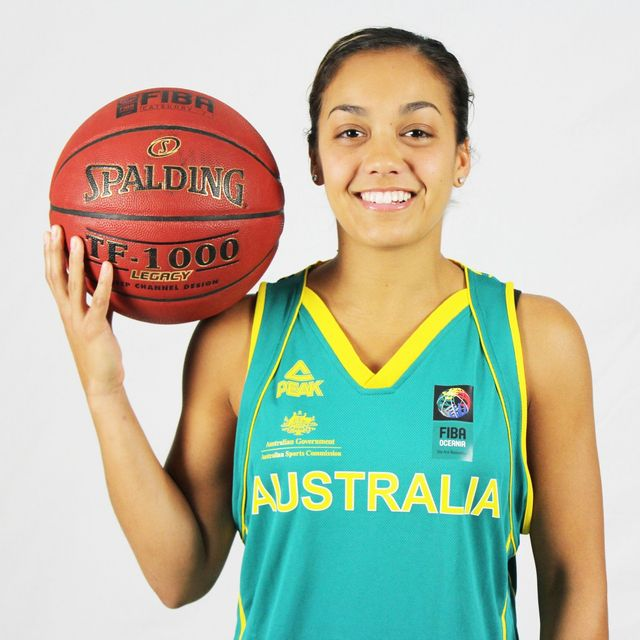 First Thing: This Olympic Basketballer Shares Her Morning Routine for Success