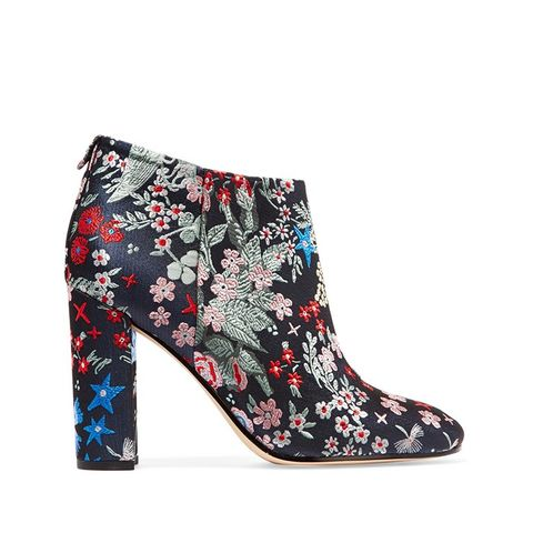 Cambell Boots