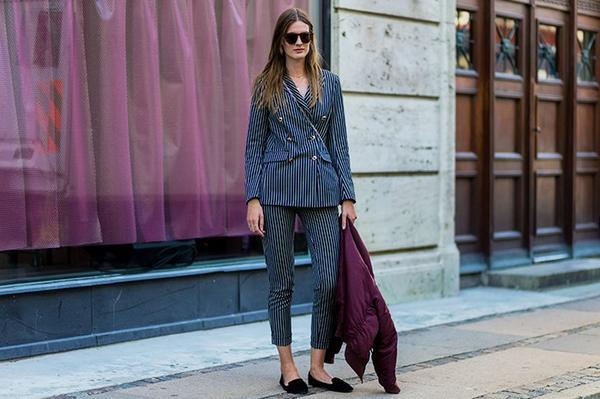 Watch Copenhagen Fashion Weeks Hippest 27 Outfits video