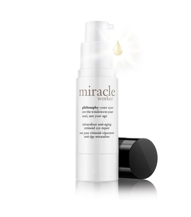 Philosophy Miracle Worker Eye Repair