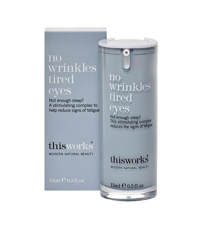 This Works No Wrinkles Eye Repair
