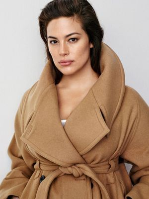 This Is Ashley Graham's Most Exciting Campaign Yet