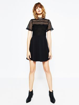 These Zara Dresses Will Make You the Life of the Party