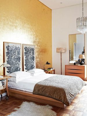 5 of the Most Downright Blissful Bedrooms