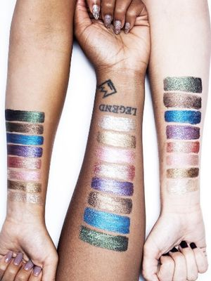 Urban Decay's Next Launch Is Seriously Exciting